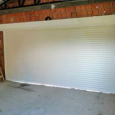 LG Mont rolo garažna vrata