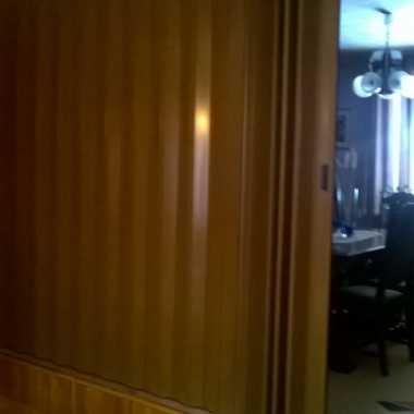 LG Mont providna harmonika vrata
