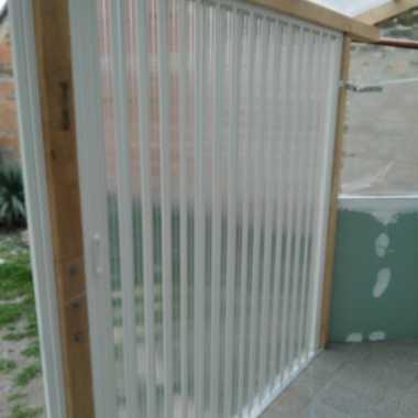 LG Mont providna pvc harmonika vrata