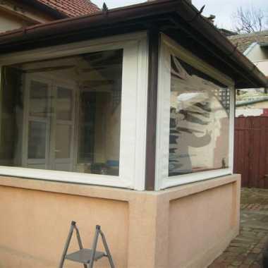 Zatvaranje terasa