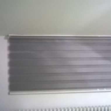 LG Mont zebra zavesa