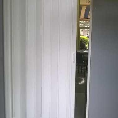 LG Mont harmonika vrata