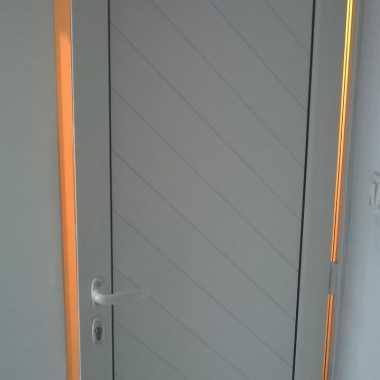 LG Mont stolarija PVC vrata