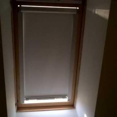 LG Mont rolo zavesa za krovni prozor