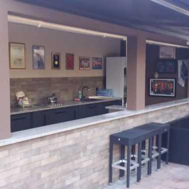 LG Mont zatvaranje terase providnom folijom na cipzar