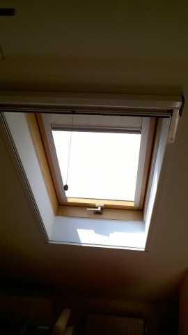Rolo zavese i rolo komarnik zakvorni prozor