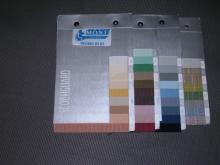 uzorci boja za trakaste zavese